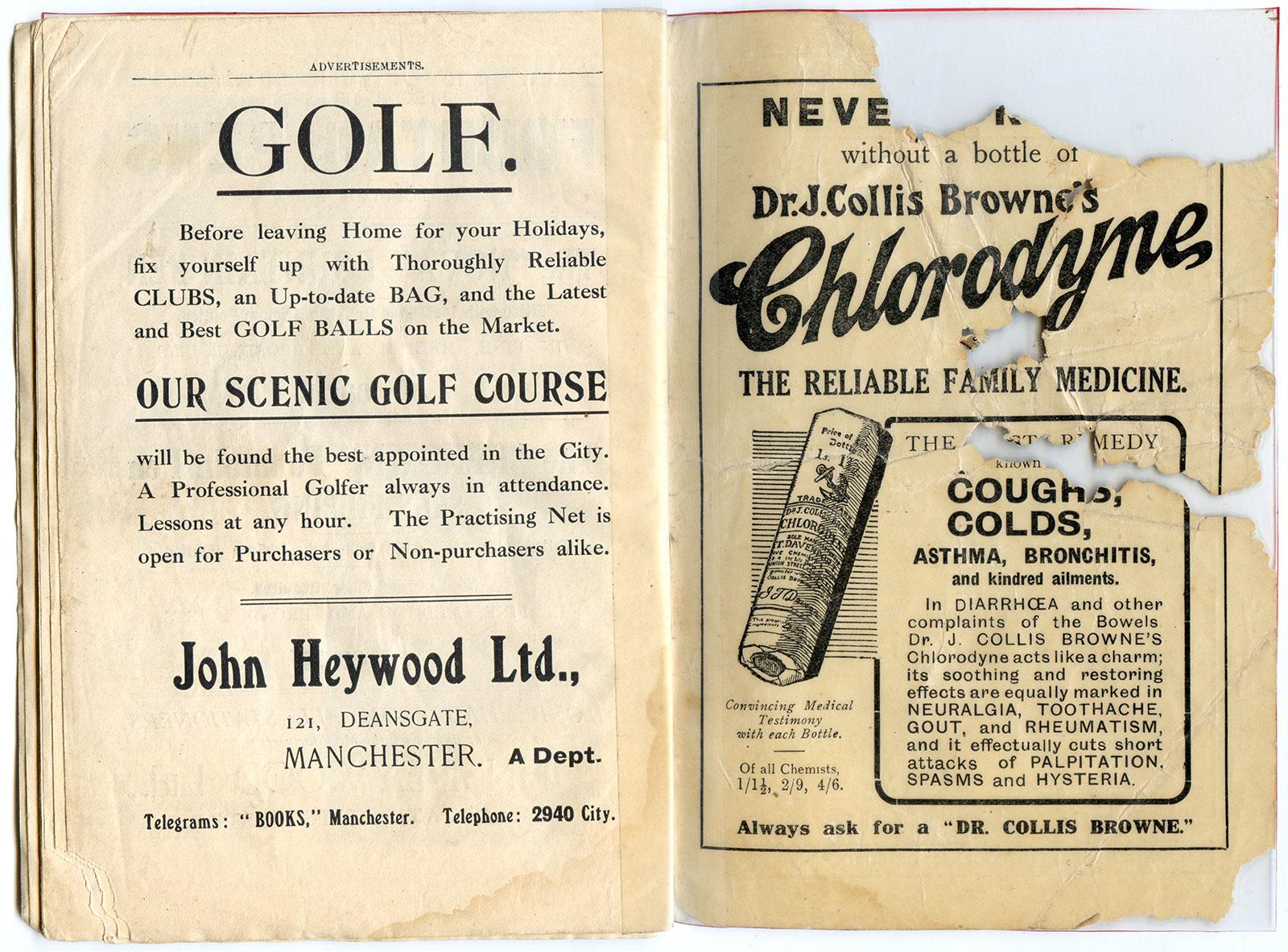 Balancing Extremes Golf and Heroine Martin Young Blog