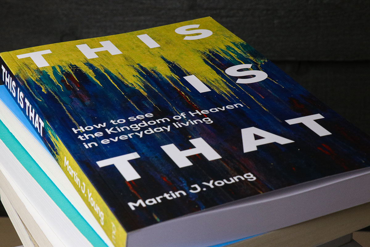 This is That by Martin J Young